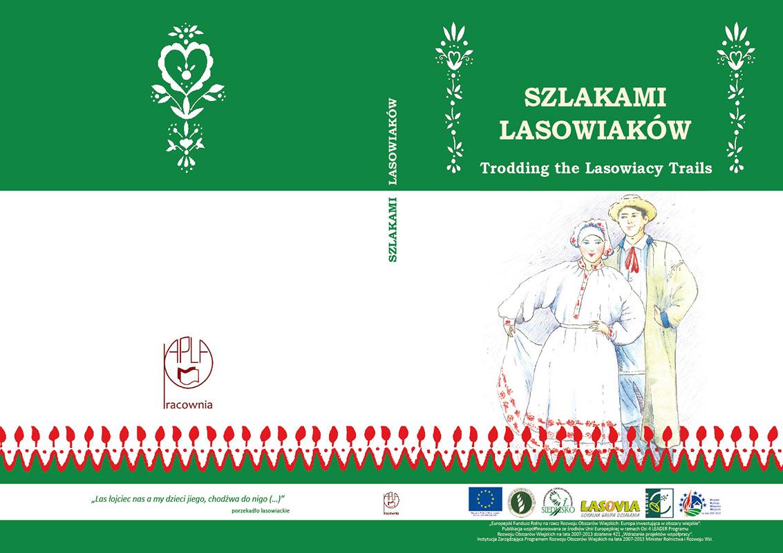 Szlakami Lasowiaków - album
