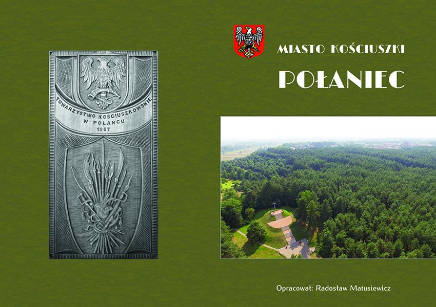 Połaniec - miasto Kościuszki