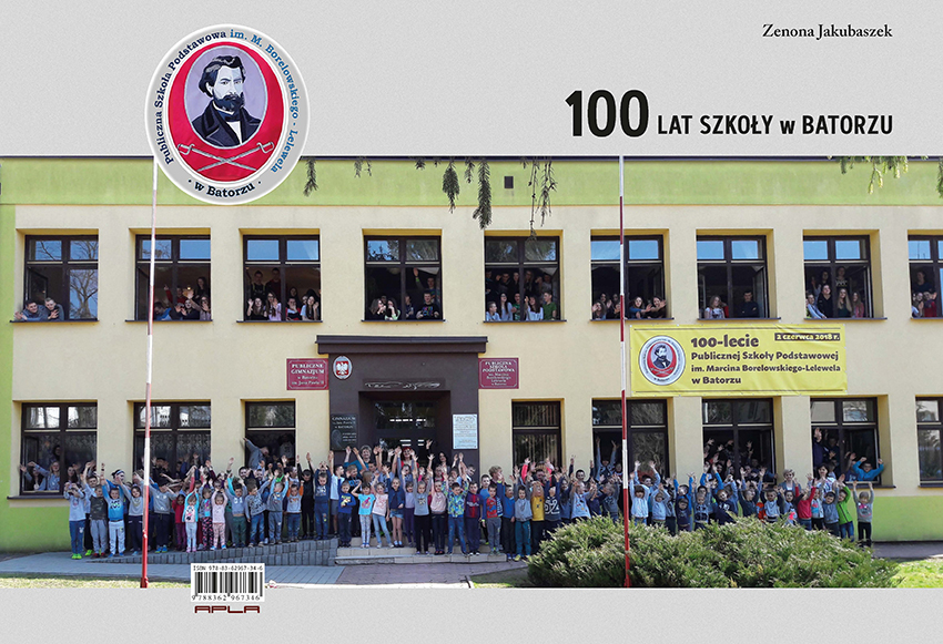 100 lat szkoły wBatorzu