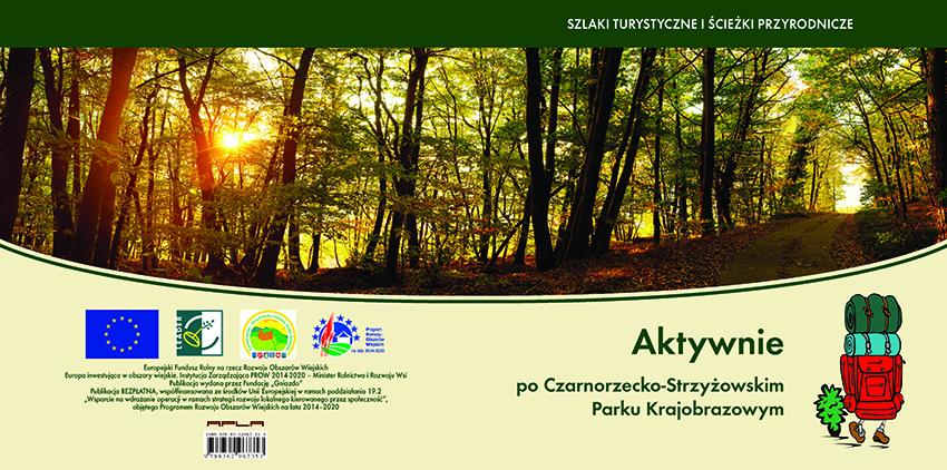 Aktywnie po Czarnorzecko-Strzyżowskim Parku Krajobrazowym